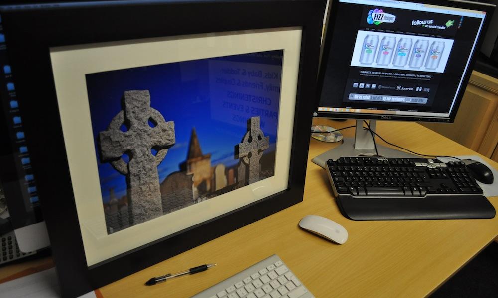 Scottish Photographer Joe Porter