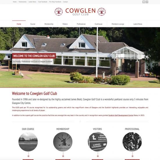 cowglen-golf-club