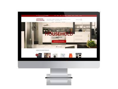 Website Design Dumbarton