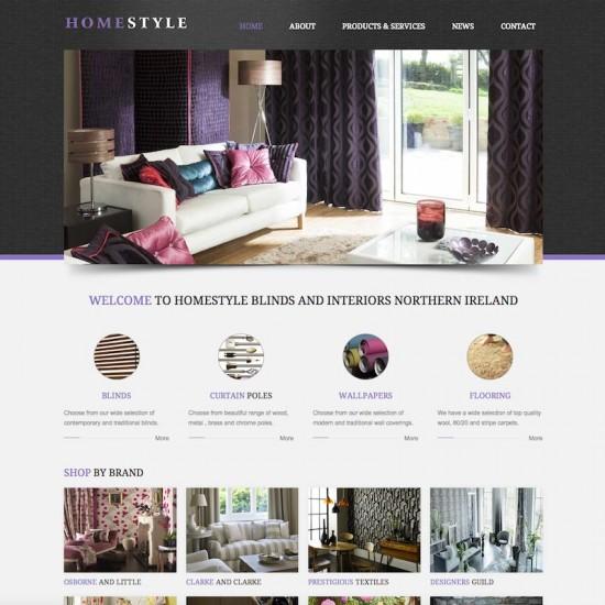 Website Design Helensburgh