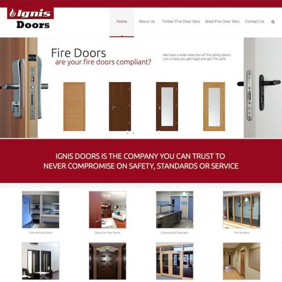 Website Design Erskine