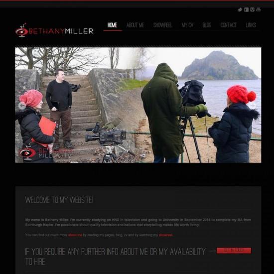 Website & Graphic Designers Glasgow Scotland