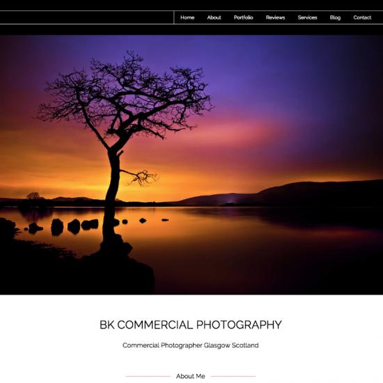 SEO Website Designers in Lanarkshire